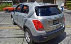 Chevrolet Trax lt automática 2016 único dueño impecable-0