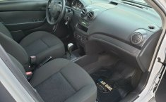 Chevrolet Aveo 2015 Version LT automatico-1