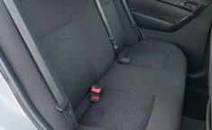 Chevrolet Aveo 2015 Version LT automatico-0