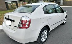 Nissan Sentra 2010 Emotion Automatico -1