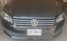 Volkswagen Passat 2015 Equipado-0