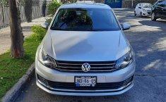 Volkswagen Vento Highline 2017 -2