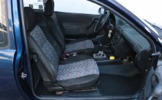 chevrolet Chevy azul hatchback-1