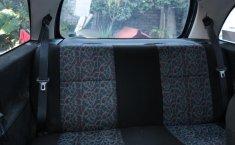 chevrolet Chevy azul hatchback-2