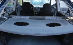 chevrolet Chevy azul hatchback-3