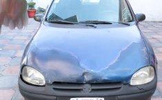 chevrolet Chevy azul hatchback-5