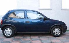 chevrolet Chevy azul hatchback-6