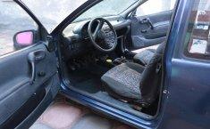 chevrolet Chevy azul hatchback-16