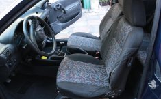 chevrolet Chevy azul hatchback-17