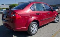 Fiesta 2006 Sedan 4 puertas, Excelentes condiciones Circula Diario-2