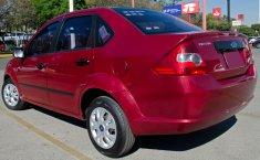 Fiesta 2006 Sedan 4 puertas, Excelentes condiciones Circula Diario-3