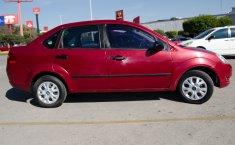 Fiesta 2006 Sedan 4 puertas, Excelentes condiciones Circula Diario-7