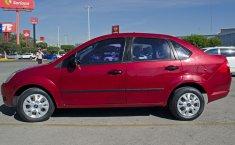 Fiesta 2006 Sedan 4 puertas, Excelentes condiciones Circula Diario-9