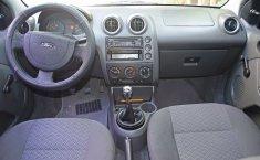 Fiesta 2006 Sedan 4 puertas, Excelentes condiciones Circula Diario-11