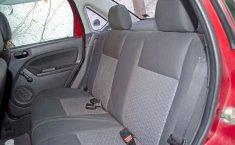 Fiesta 2006 Sedan 4 puertas, Excelentes condiciones Circula Diario-12