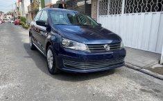 Volkswagen Vento 2017 Azul marino OPORTUNIDAD-4
