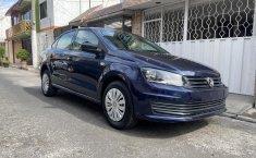 Volkswagen Vento 2017 Azul marino OPORTUNIDAD-5