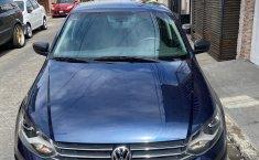 Volkswagen Vento 2017 Azul marino OPORTUNIDAD-6