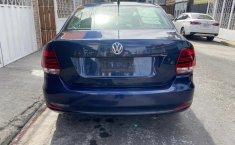 Volkswagen Vento 2017 Azul marino OPORTUNIDAD-10