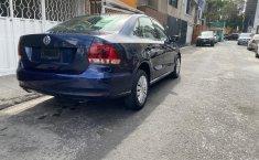 Volkswagen Vento 2017 Azul marino OPORTUNIDAD-11