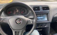 Volkswagen Vento 2017 Azul marino OPORTUNIDAD-16