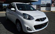 Seminuevo Nissan March-6
