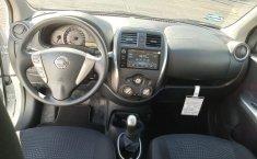 Seminuevo Nissan March-5