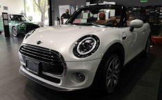Mini MINI 2021 2p Cooper Convertible Pepper. -2