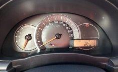 Seminuevo Nissan March-3