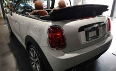 Mini MINI 2021 2p Cooper Convertible Pepper. -1