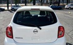 Seminuevo Nissan March-1