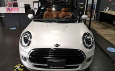 Mini MINI 2021 2p Cooper Convertible Pepper. -0