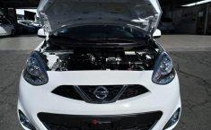 Seminuevo Nissan March-0