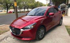 Mazda 2 1.5 iTouring-7