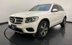 30261 - Mercedes Benz Clase GLC 2016 Con Garantía-17