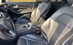 Mercedes-Benz Clase GLC 2017 5p GLC 300 Off Road L-12