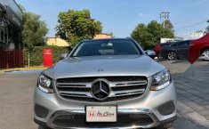 Mercedes-Benz Clase GLC 2017 5p GLC 300 Off Road L-9