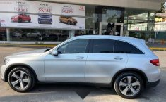 Mercedes-Benz Clase GLC 2017 5p GLC 300 Off Road L-7
