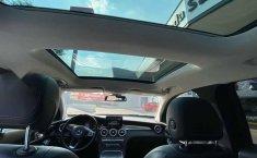 Mercedes-Benz Clase GLC 2017 5p GLC 300 Off Road L-6