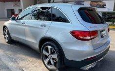 Mercedes-Benz Clase GLC 2017 5p GLC 300 Off Road L-5