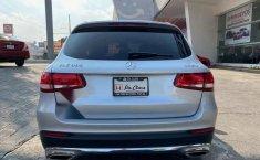 Mercedes-Benz Clase GLC 2017 5p GLC 300 Off Road L-4