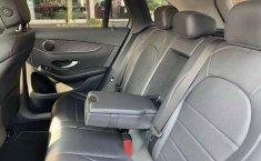 Mercedes-Benz Clase GLC 2017 5p GLC 300 Off Road L-2