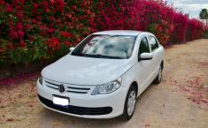 Volkswagen Gol 2013 Sedan-1