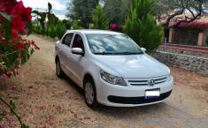 Volkswagen Gol 2013 Sedan-2