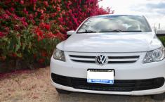 Volkswagen Gol 2013 Sedan-3
