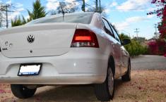 Volkswagen Gol 2013 Sedan-9