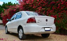 Volkswagen Gol 2013 Sedan-10