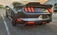 Ford Mustang 4.9L-2
