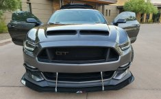 Ford Mustang 4.9L-4