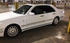 Mercedez Benz 1999-1